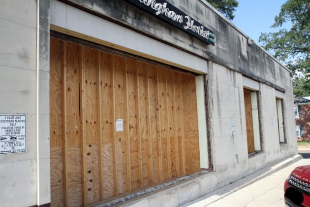 It will be the Pakistani eatery's fourth location in Buckingham
