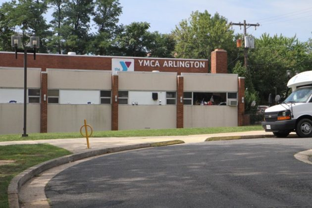 If no plans are advanced, staff said the YMCA could only make minor improvements