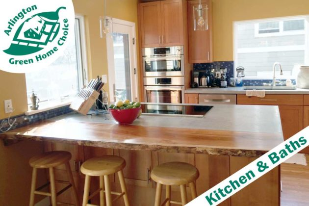 rethink energy green kitchen and bath certification pilot program to launch. Black Bedroom Furniture Sets. Home Design Ideas