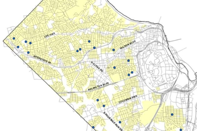 Accessory dwellings in Arlington (via county staff report)