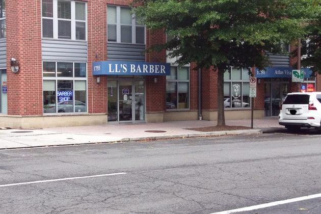 LL Barbershop