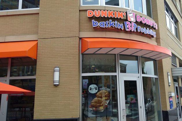 Dunkin' Brands Group, Inc. (DNKN) Earns Buy Rating from Robert W. Baird