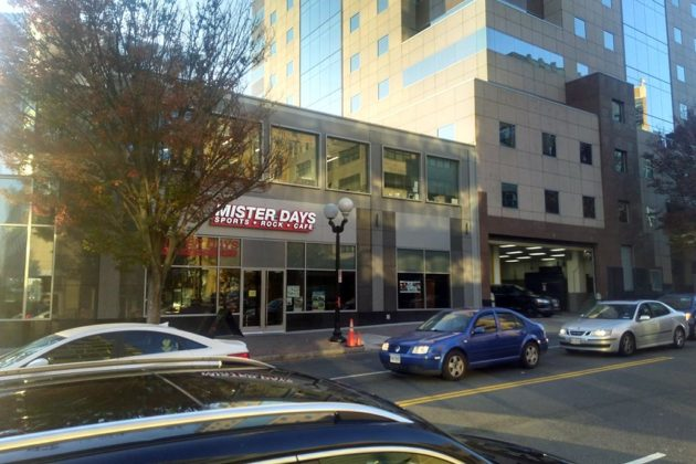 Mister Days is located at 3100 Clarendon Blvd