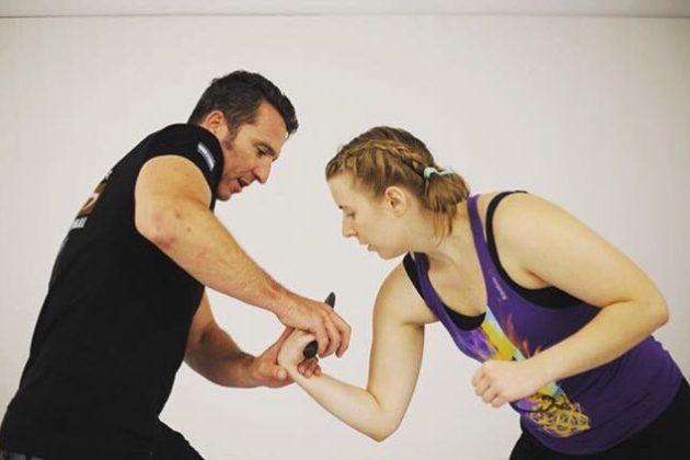Photo via District Martial Arts