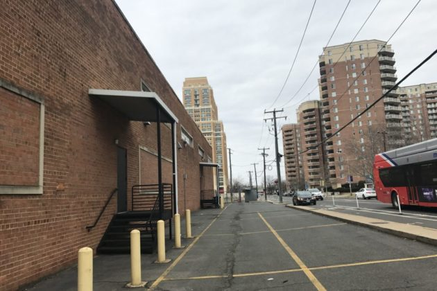 The company is revisiting county-approved redevelopment plans.