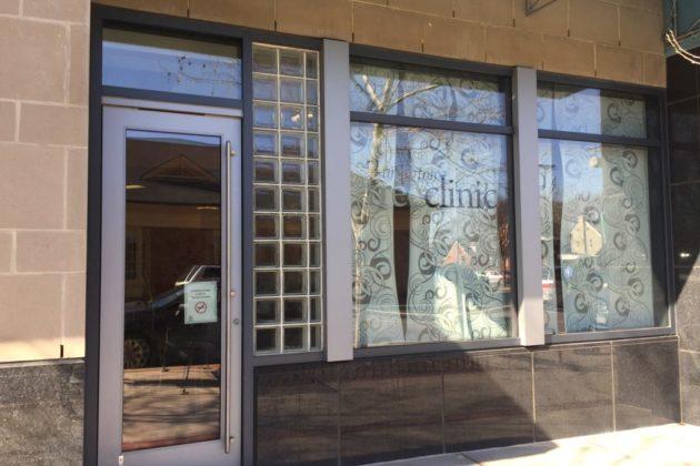 The Arlington Free Clinic