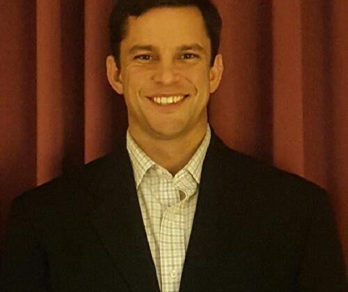 John Giandoni (photo via Linkedin)