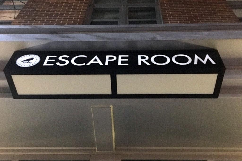 Ravenchase Adventures Escape Rooms