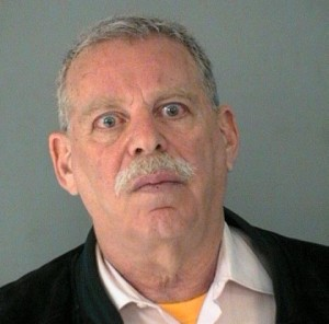 Morris Umansky (photo courtesy ACPD)